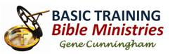 Basic Training Bible Ministries Logo